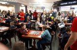 Šaškių turnyras