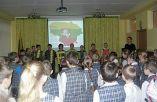 Lietuvos Nepriklausomybei - 99